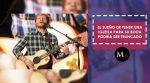 Ed Sheeran es criticado por querer una capilla en su casa para su boda