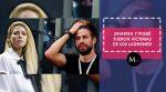 Shakira y Piqué son víctimas de la delincuencia