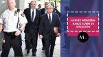 Harvey Weinstein se declara inocente tras todas las acusaciones en su contra