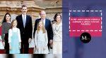 Rey Juan Carlos una vez más lastima a Letizia