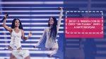 Becky G rompe los charts con «Sin Pijama» su éxito mundial junto a Natti Natasha