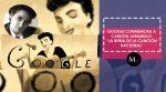 Carlota Jaramillo fue recordada por Google en su 114º aniversario de su nacimiento