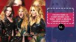 Paulina Rubio se comporta como diva en Ídolos 2.0