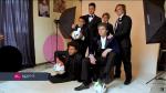 Revista Mariela Edición 118 – Backstage: ¡Que hijos! de los Famosos