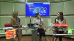 Especialistas En Cabina: Martha Ríos, Andrea Navarrete y Gabriela Viteri