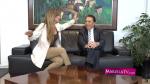 Don Alfonso y su secreto de la felicidad – Miércoles de MarielaTV