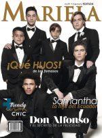 Revista Mariela – Edición 118