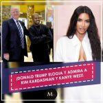 Kim Kardashian y Kanye West tienen un gran admirador