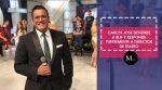 Carlos José Matamoros defiende a BLN y responde fuertemente a director de teatro
