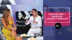 Mafer Rios revela la verdad detrás de los rumores de enemistad con Samantha Grey