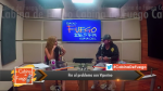 """""""Lo que sucede en las redes no es real"""" Francisco Pinoargotti – Cabina De Fuego"""