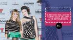El reclamo de Ha*Ash en contra de los Grammy al no ser nominadas