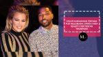 Khloe Kardashian tentada por millonaria oferta para reality con Tristan Thompson