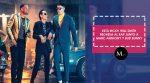 Esta rico!: Will Smith regresa al rap junto a Marc Anthony y Bud Bunny