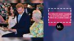 Príncipe Harry asegura sus nervios cuando tiene cerca a la Reina Isabell II