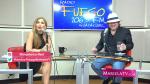 "Francisco Pinoargotti ""Una década de humor"" – Miércoles De MarielaTV"
