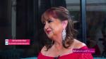 ¿Qué opina Luzmila Nicolalde de Mariela Viteri en Sharon la novela?  – Miércoles de MarielaTV