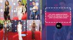 Los Latin American Music Awards se vistieron de gala ¡Mira los mejores looks!