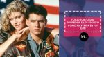Fotos: Tom Cruise sorprende en su regreso como Maverick en Top Gun