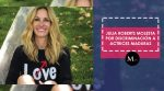 Julia Roberts molesta por discriminación en Hollywood a actrices maduras