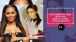 Pelea entre Spice Girls: Mel B lanza insultos contra Victoria Beckham