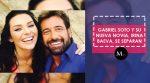 Irina Baeva y Gabriel Soto se separan