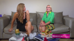 Marián Sabaté: Intrusa pero no intensa – Miércoles de MarielaTV