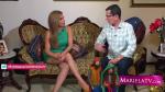 """""""¡La gente me pedía volver!"""" : Polo Baquerizo – Miércoles de MarielaTV"""