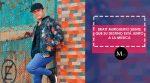 Bratt Murgueitio siente que su destino está junto a la música