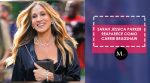 Sarah Jessica Parker reaparece como su personaje Carrie Bradshaw