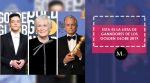 Esta es la lista de ganadores de los Golden Globes 2019