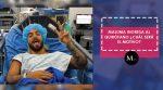 Maluma ingresa al quirófano ¿Cuál será el motivo?