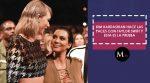 Kim Kardashian hace las paces con Taylor Swift y esta es la prueba