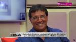 Carlos Luis Morales – Más Allá de las Urnas 2019