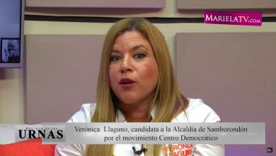 Verónica Llaguno – Más Allá de las Urnas 2019