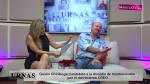 Guido Chiriboga – Más Allá de las Urnas 2019