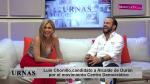 Luis Chonillo – Más Allá de las Urnas 2019