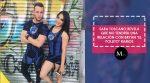 """Sara Toscano revela que no tendría una relación con Bryan """"El Pollito"""" Ramos"""