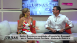 Andrés Guschmer – Más Allá de las Urnas 2019