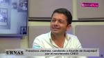 Francisco Jiménez – Más Allá de las Urnas 2019