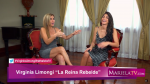 """""""Las personas que me juzgan es porque no me conocen"""" Virginia Limongi – Miércoles de MarielaTV"""