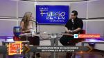 Eduardo Reinoso: Neuromarketing Político – Cabina de Fuego