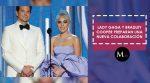 Lady Gaga y Bradley Cooper preparan una nueva colaboración
