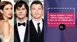Emma Roberts y Evan Peters terminaron y ella ¡ya lo reemplazó!