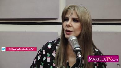 """""""No quiero a ningún hombre a mi lado"""". EN EXCLUSIVA: Silvana nos confiesa todo sobre su divorcio."""