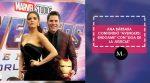 Ana Bárbara confundió «Avengers: Endgame» con «Liga de la justicia»