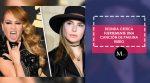Belinda critica fuertemente una canción de Paulina Rubio