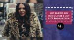 Joy Huerta del dueto Jesse & Joy está embarazada