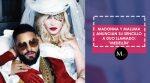 Madonna y Maluma anuncian su sencillo a duo llamado: «Medellín»