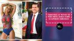 Tania Ruiz, la «novia» de Peña Nieto, habla sobre su supuesto embarazo